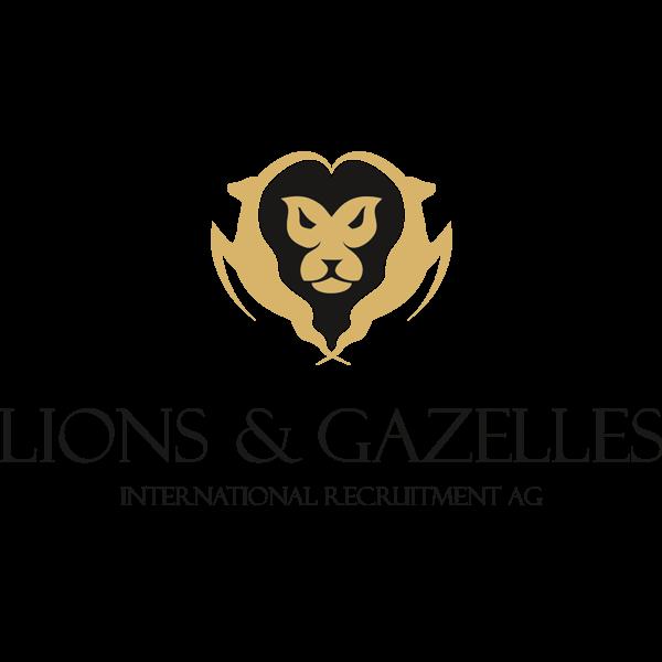 Auch im Zuge der Nachfolge kann Lions & Gazelles als Personalfirma und Partner wichtige Kontakte bereitstellen.