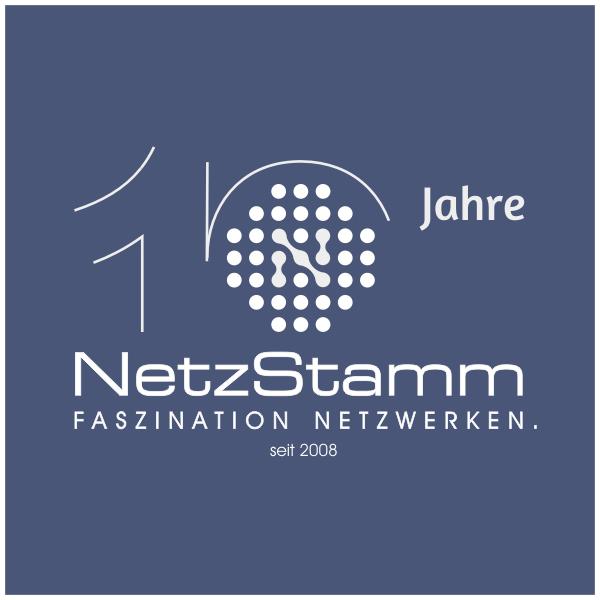 Partner und Netzwerk: Netzstamm